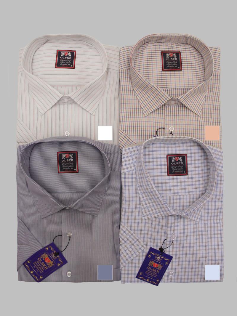 Рубашка Olser 1814221
