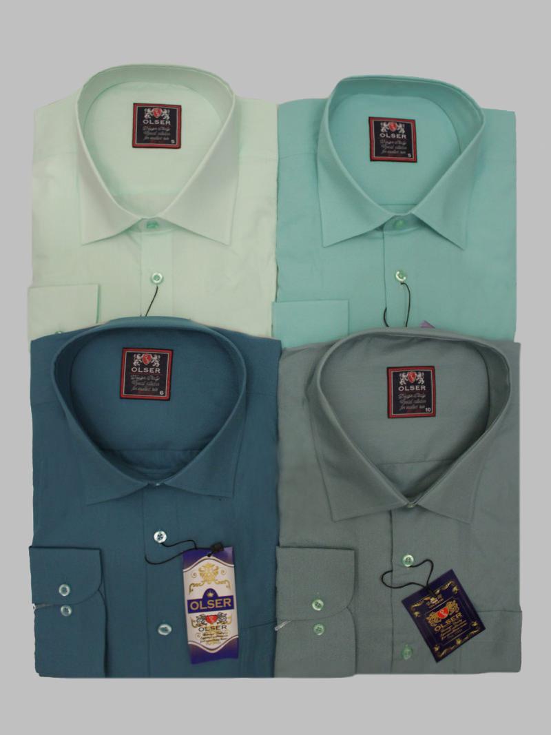 Рубашка Olser 1835561