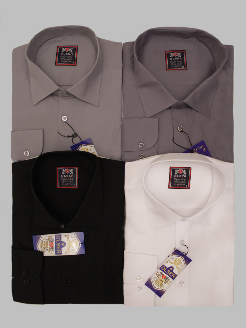 Рубашка Olser 1835565