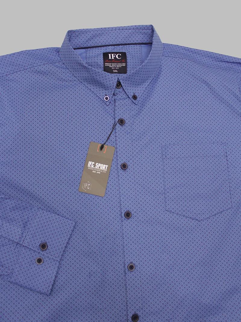 Рубашка IFC 1821395-4