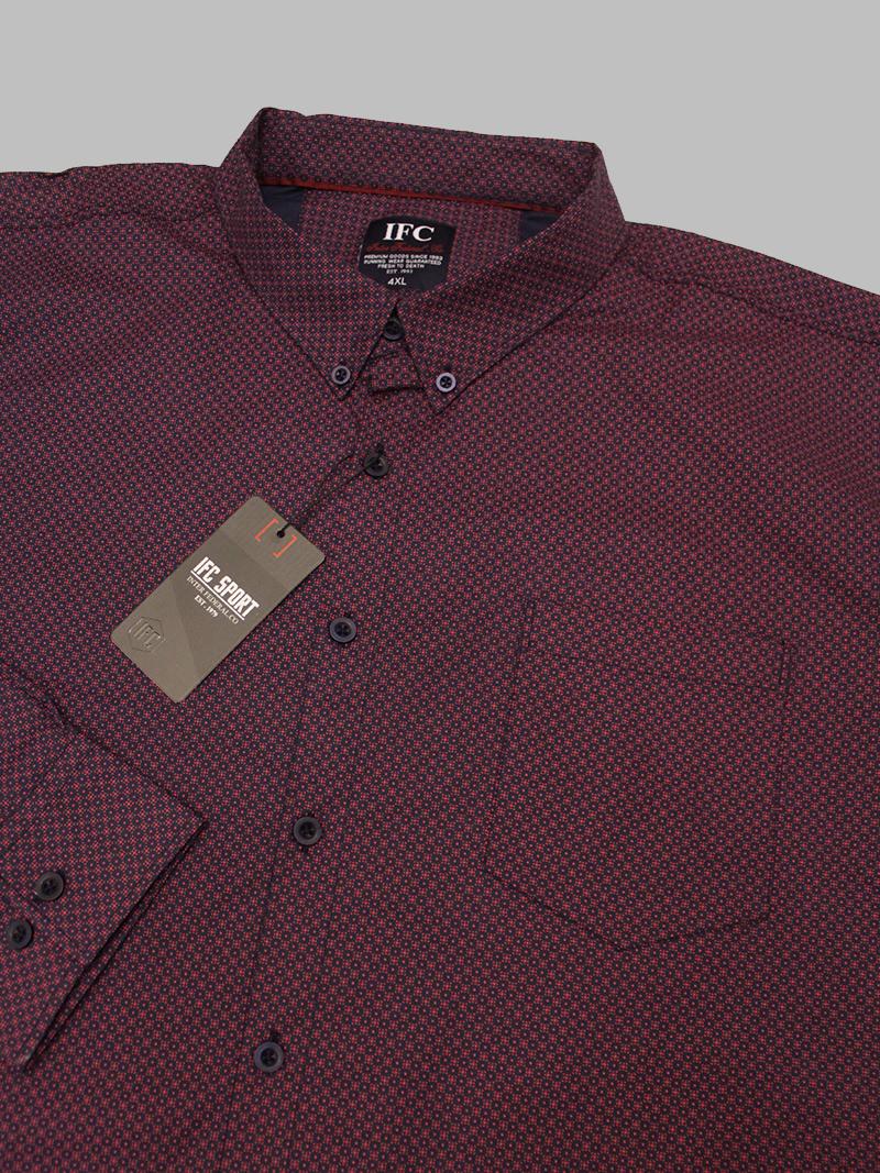 Рубашка IFC 1821395-6