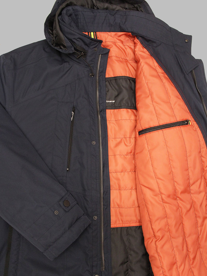 Куртка JUPITER 1120070-2