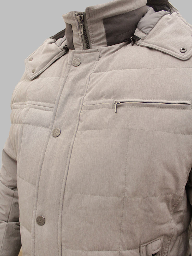 Куртка JUPITER 1129502-2