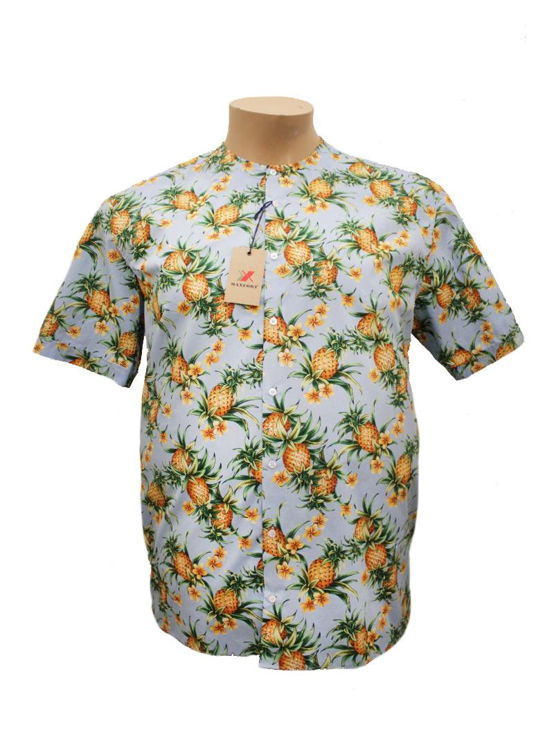 Рубашка MAXFORT 1822631