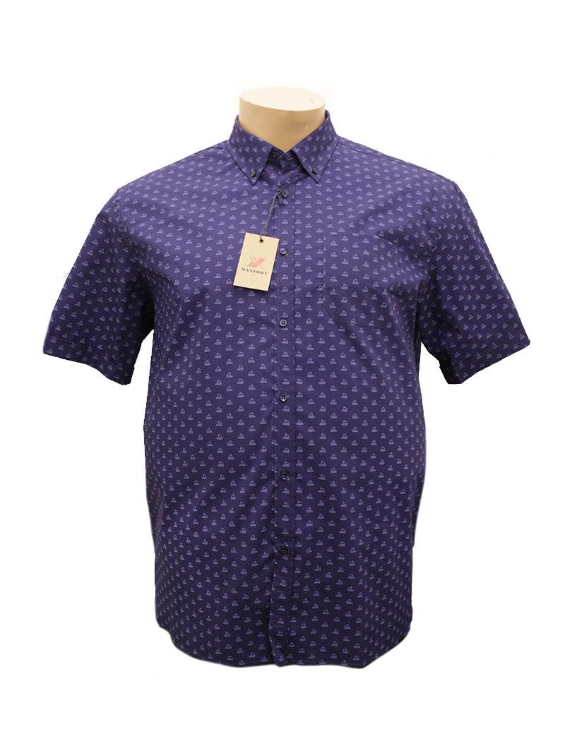 Рубашка MAXFORT 1822632