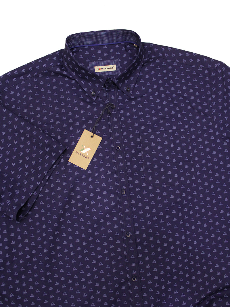 Рубашка MAXFORT 1822632-2
