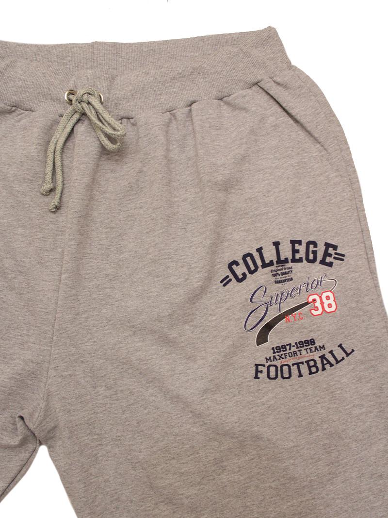 Спортивные брюки MAXFORT 2407620-2