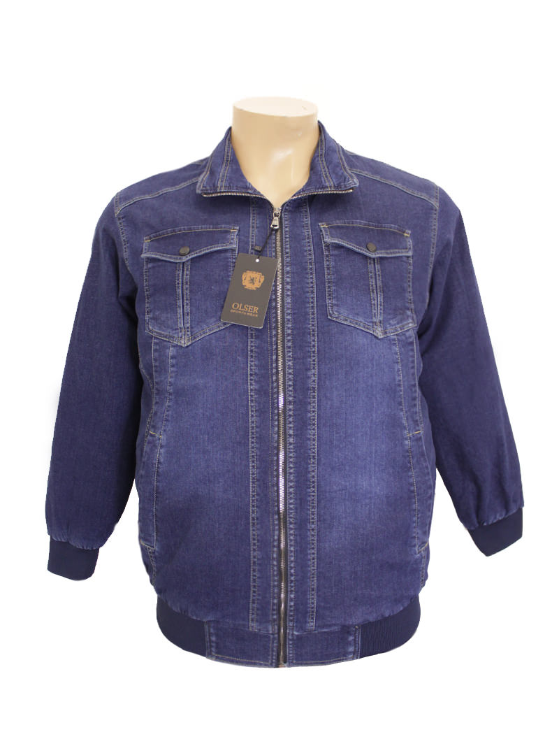 Куртка OLSER 1112013