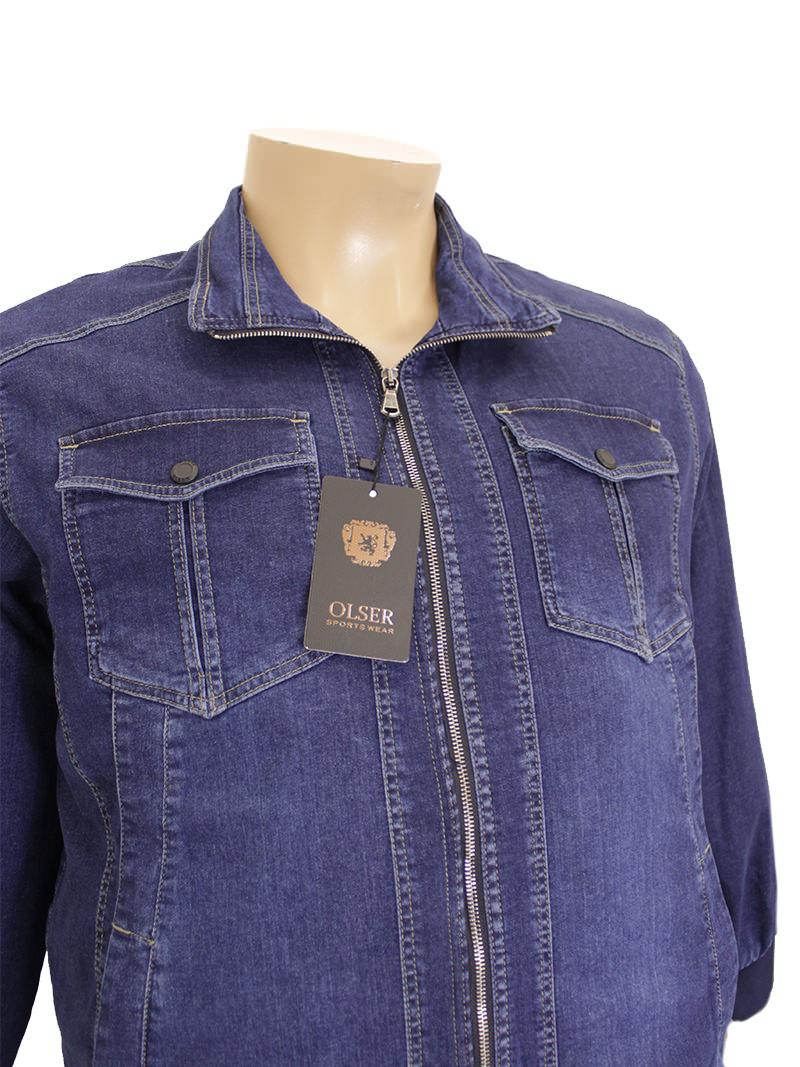 Куртка OLSER 1112013-1