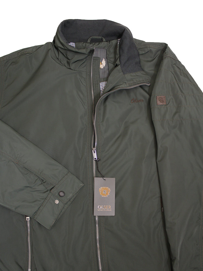 Куртка OLSER 1112020-3