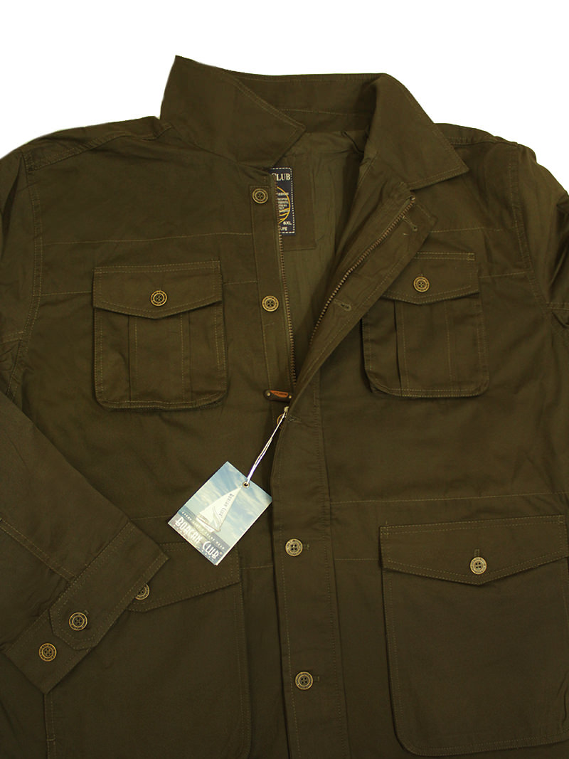 Куртка BORCAN 1110721-4