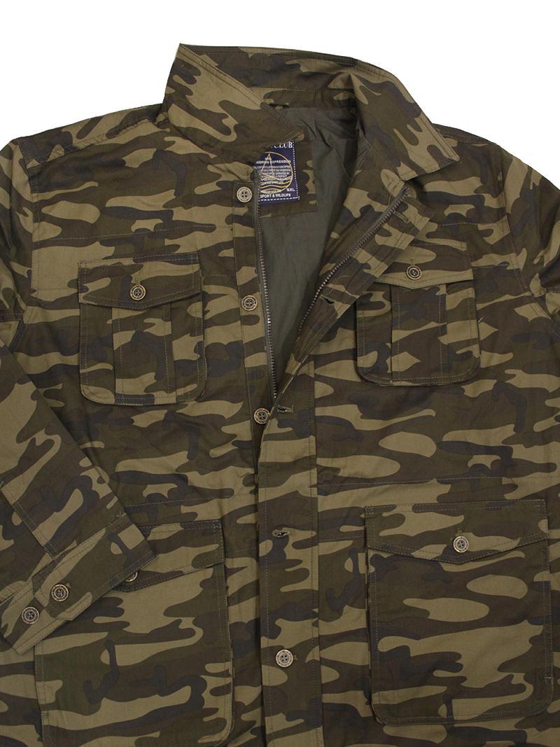 Куртка BORCAN 1110721-5