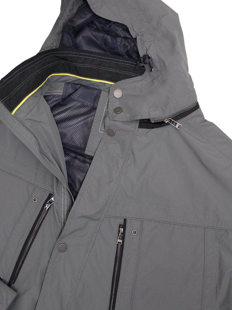 Куртка JUPITER 1116400-4