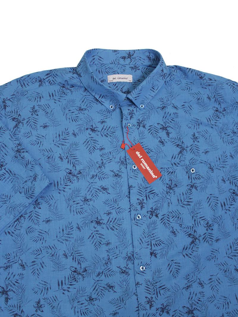 Рубашка DEL ROMANINO 1817613-1
