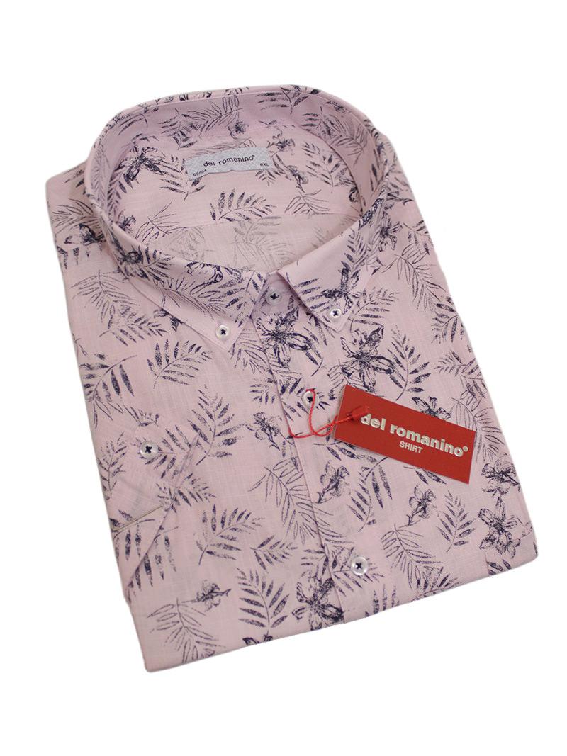 Рубашка DEL ROMANINO 1817613-4