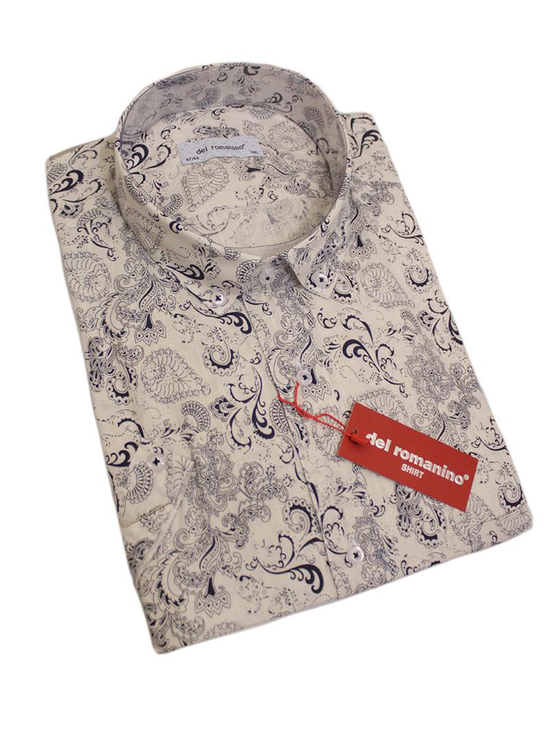 Рубашка DEL ROMANINO 1817613-5