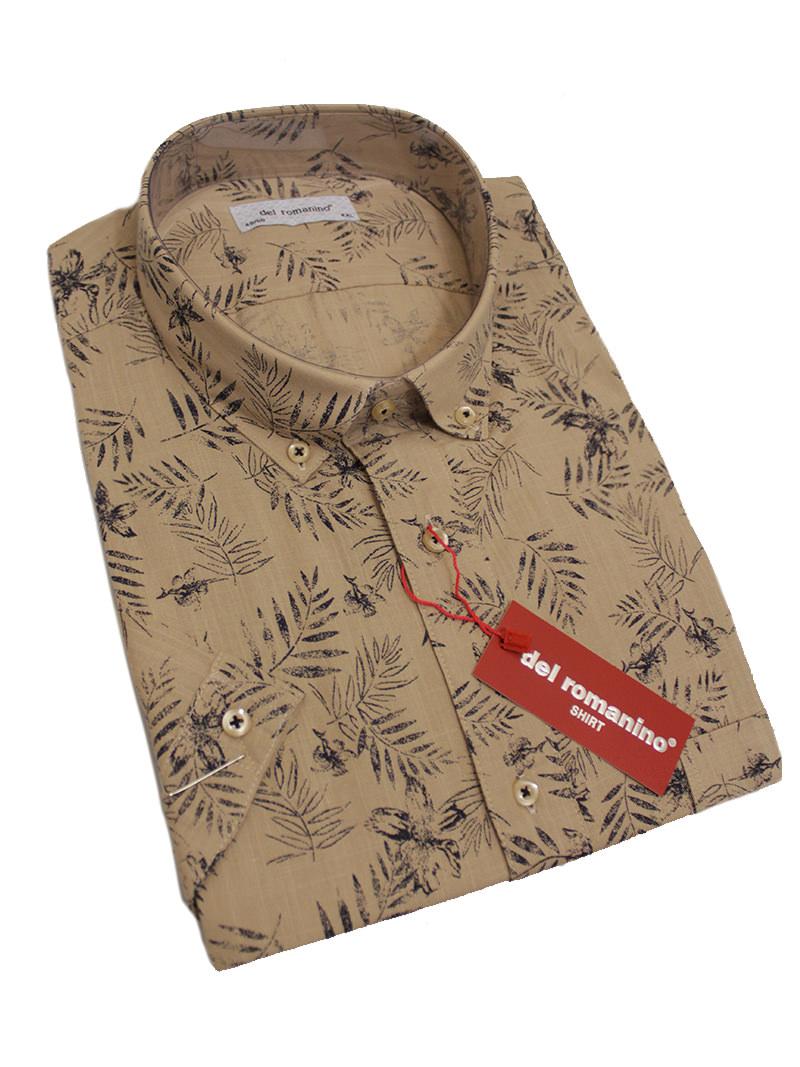 Рубашка DEL ROMANINO 1817613-6