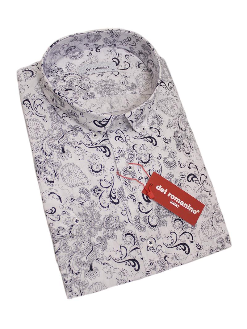 Рубашка DEL ROMANINO 1817613-7