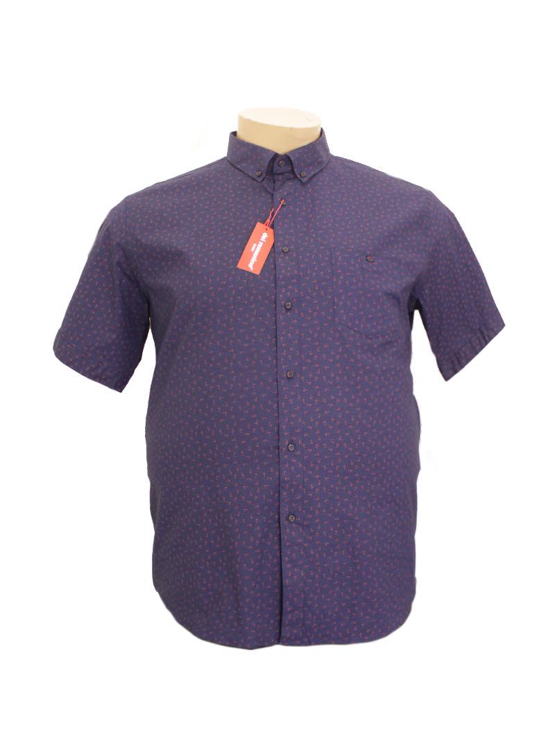 Рубашка DEL ROMANINO 1817616
