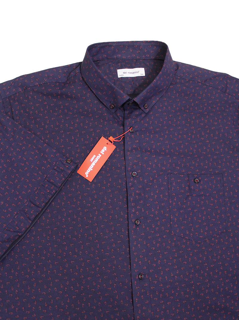Рубашка DEL ROMANINO 1817616-1