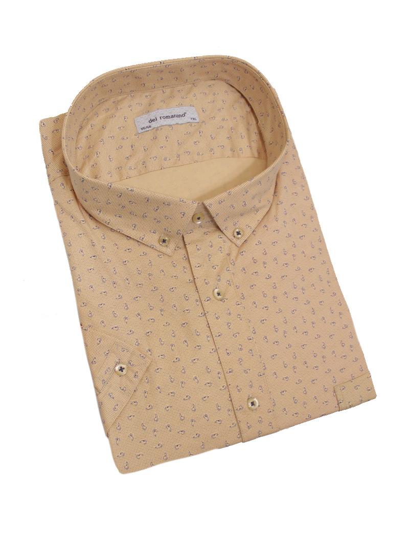 Рубашка DEL ROMANINO 1817616-3