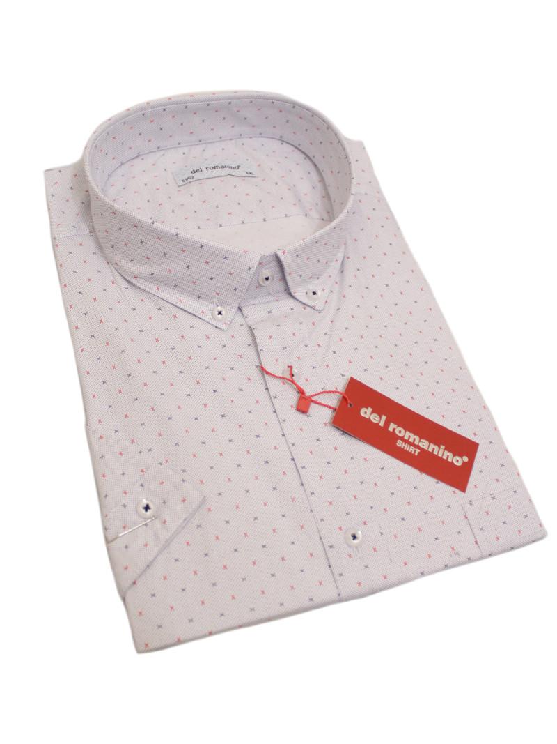 Рубашка DEL ROMANINO 1817617-3