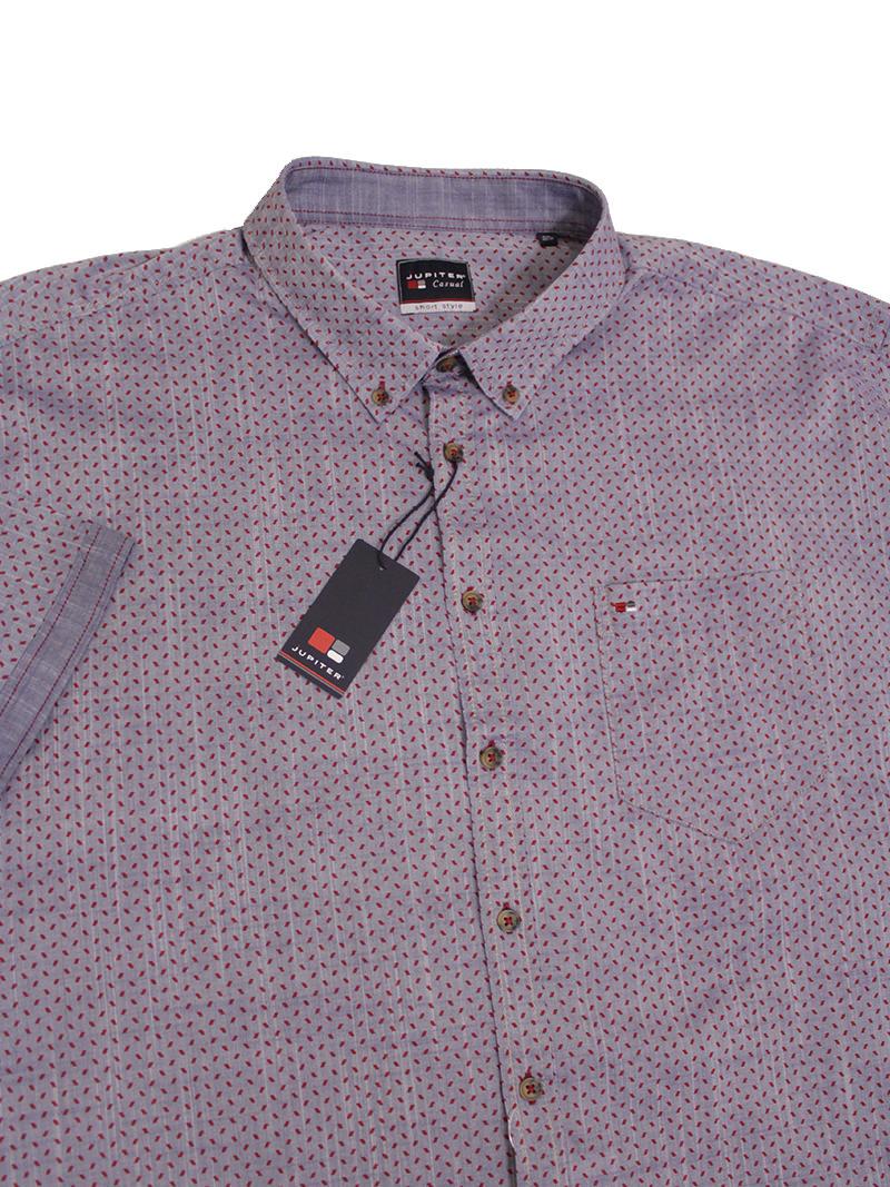 Рубашка JUPITER 1825017-2