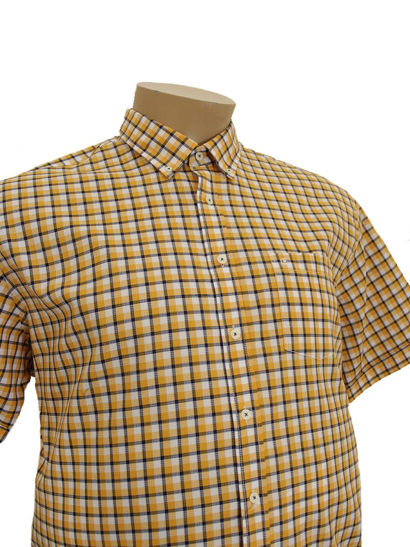 Рубашка CASAMODA 1825000-1