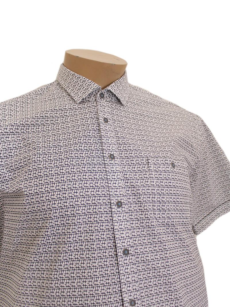 Рубашка CASAMODA 1827400-1