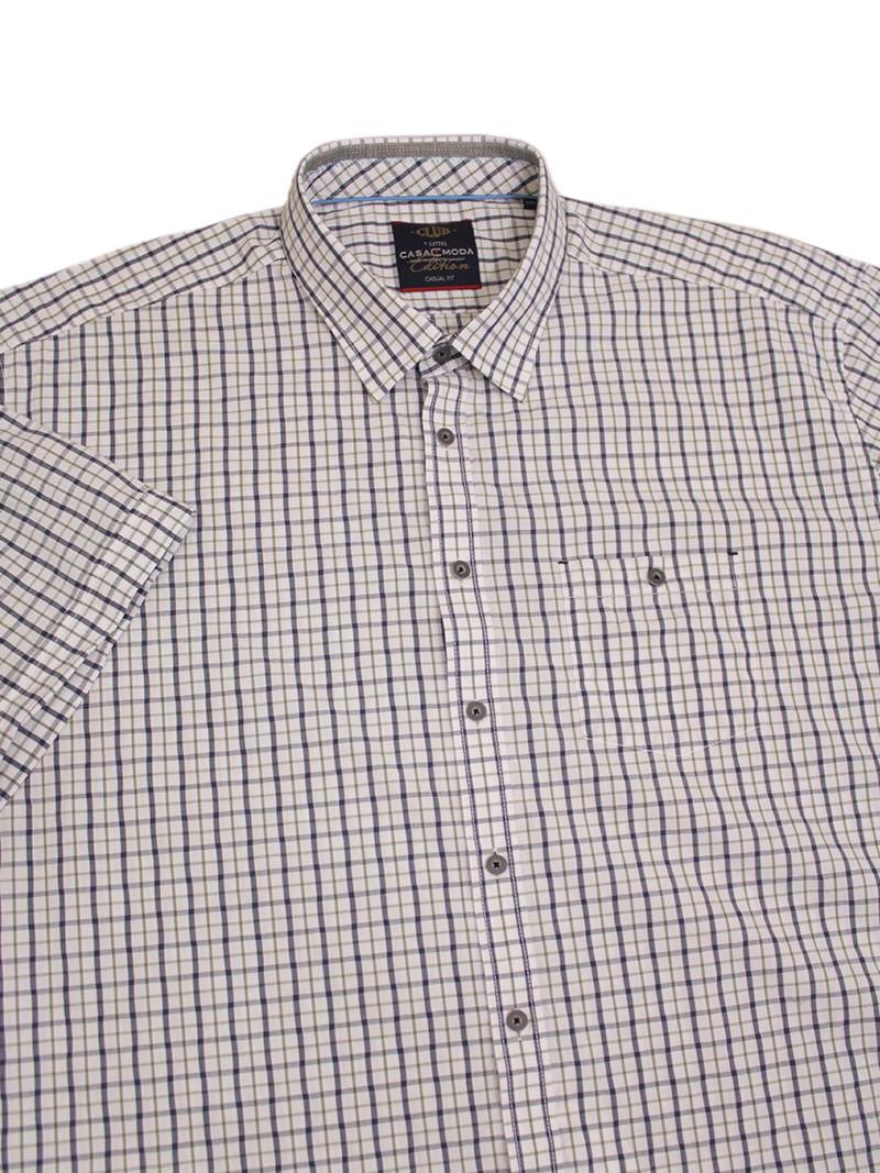 Рубашка CASAMODA 1827300-2