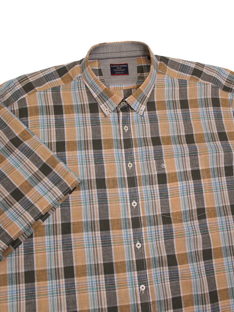 Рубашка CASAMODA 1828400-2