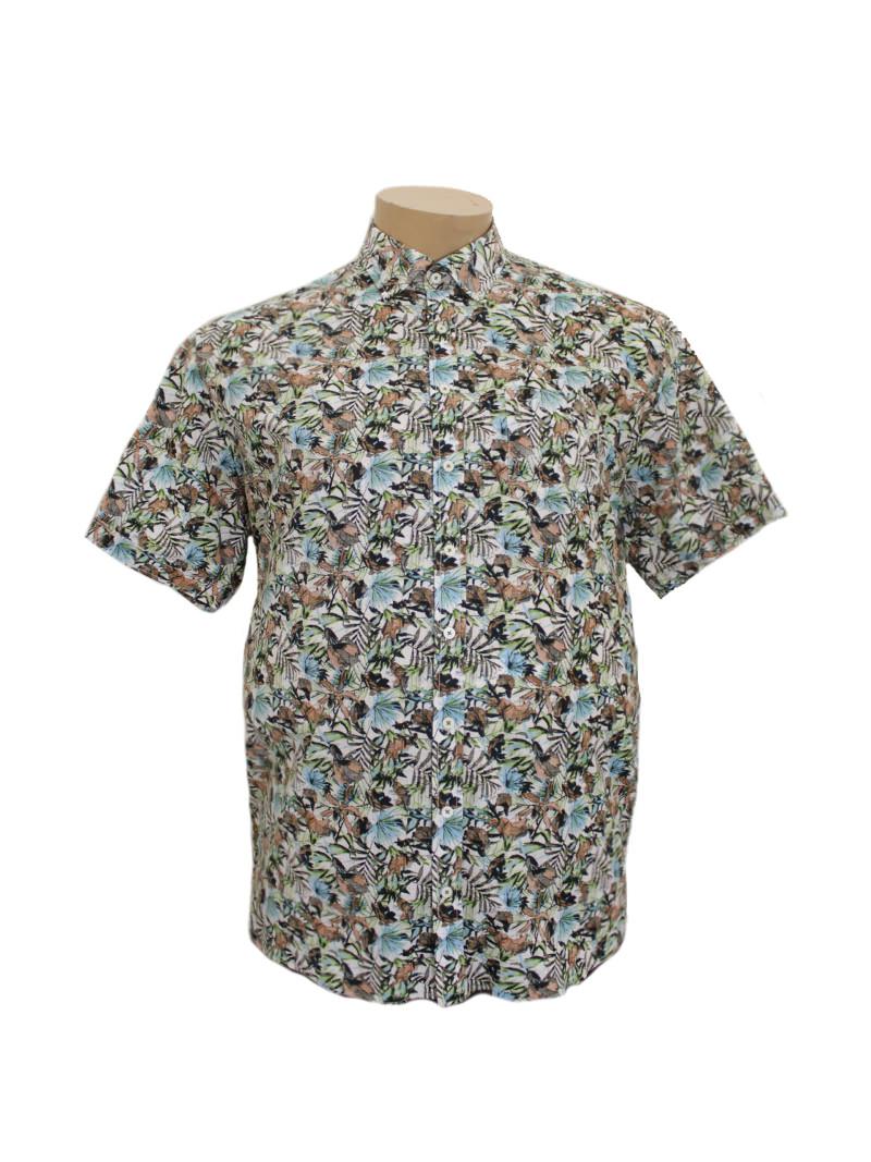 Рубашка CASAMODA 1828600