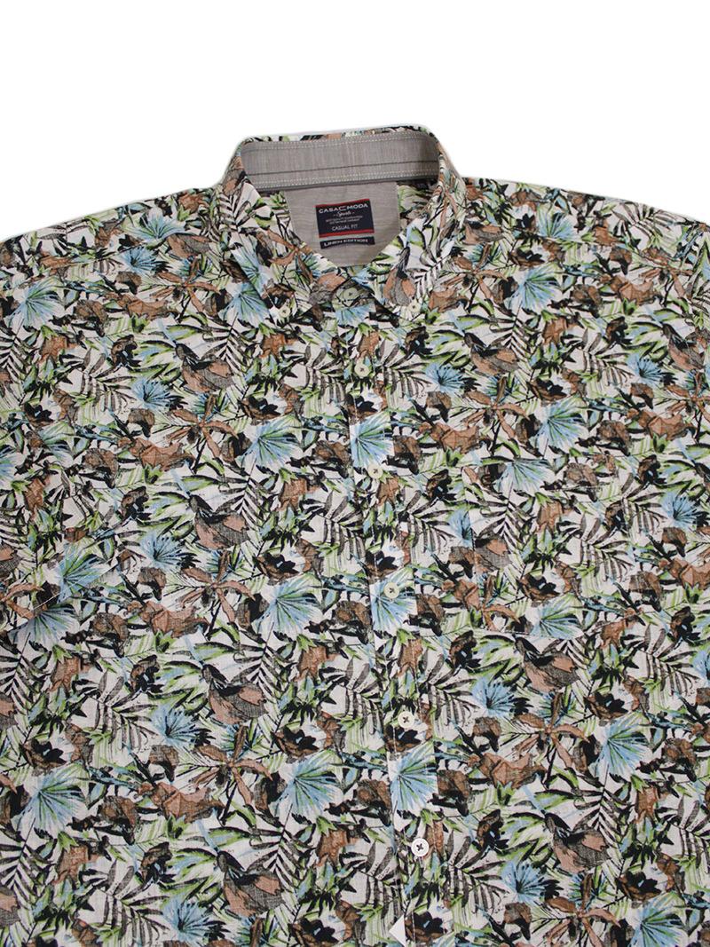 Рубашка CASAMODA 1828600-2