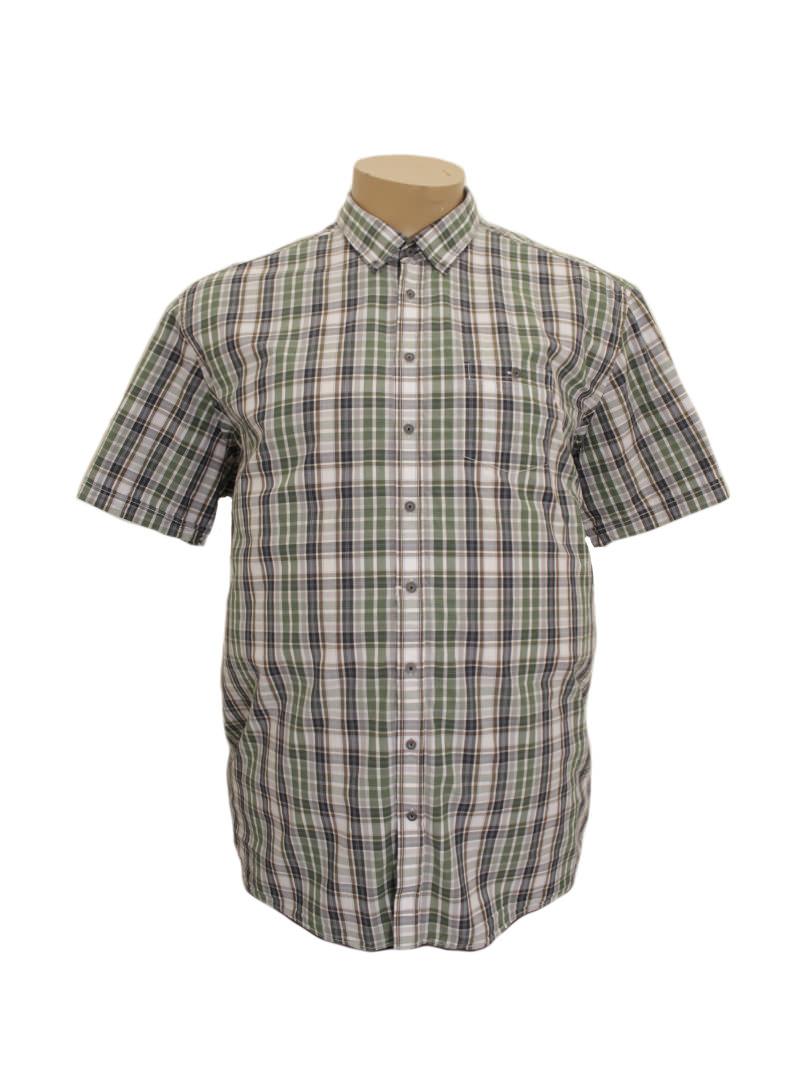 Рубашка CASAMODA 1827500