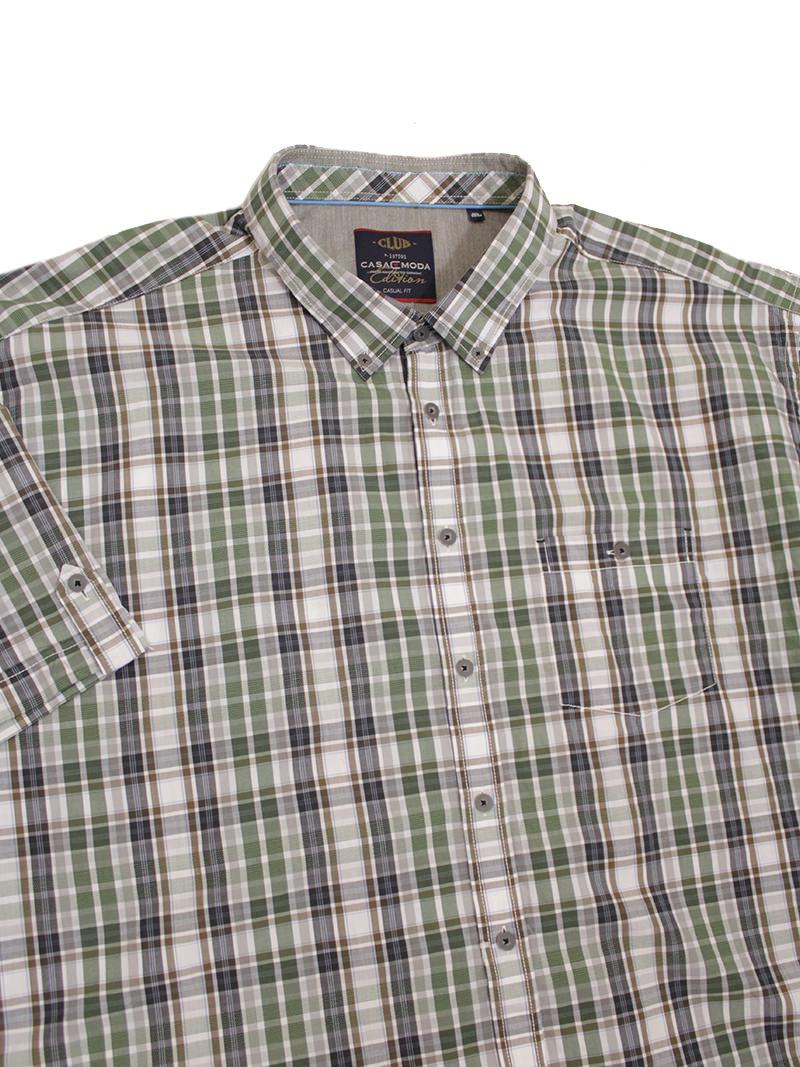 Рубашка CASAMODA 1827500-2