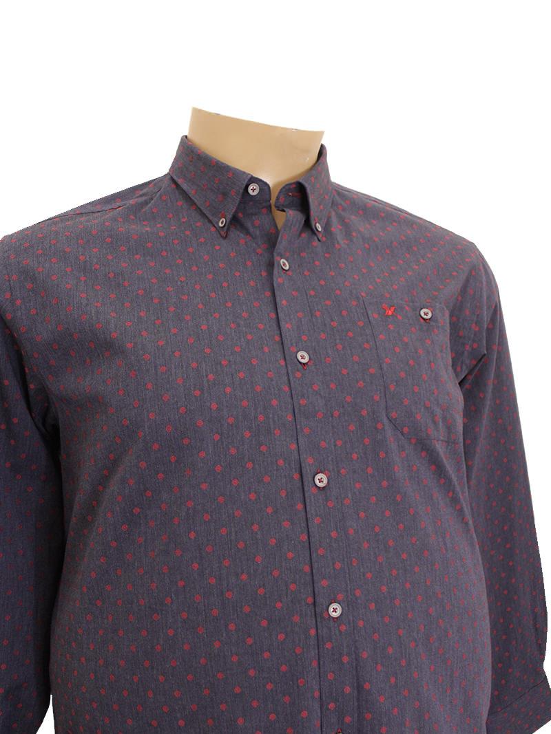 Рубашка MAXFORT 1825140-1