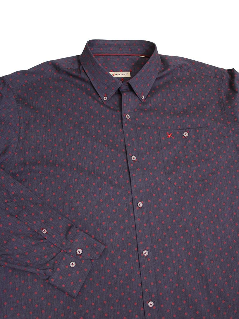 Рубашка MAXFORT 1825140-2
