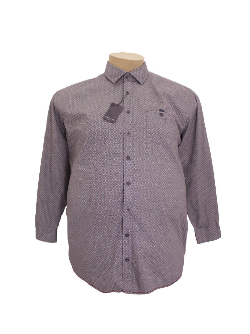 Рубашка CASAMODA 1822000