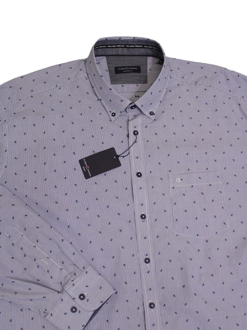 Рубашка CASAMODA 1827400-1-1