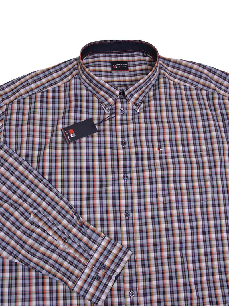 Рубашка JUPITER 1820547-2-3