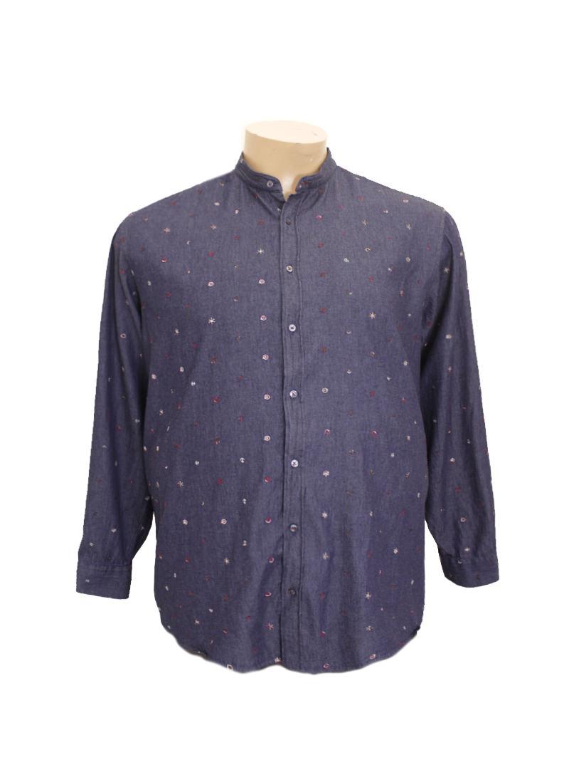 Рубашка MAXFORT 1825264