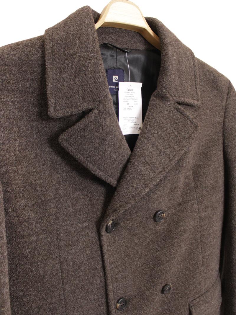 Пальто PIERRE CARDIN 1116757-3