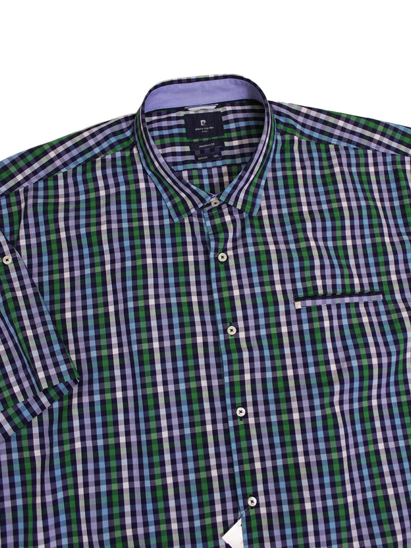 Рубашка PIERRE CARDIN 1826747-2