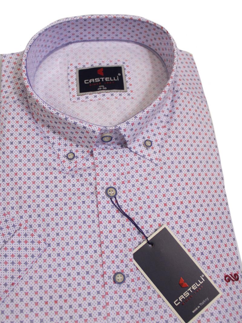 Рубашка CASTELLI 1826115-3