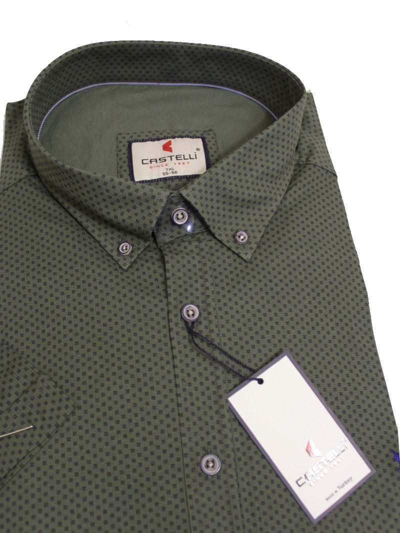 Рубашка CASTELLI 1826115-4