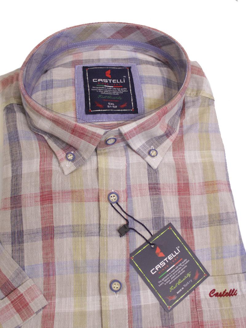 Рубашка CASTELLI 1826122-2