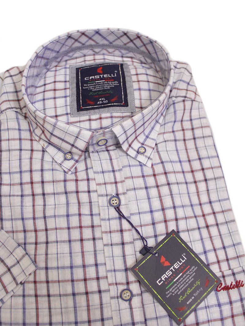 Рубашка CASTELLI 1826122-3