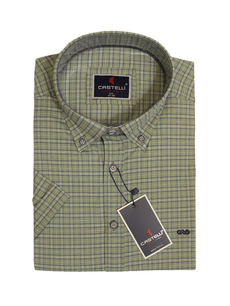 Рубашка CASTELLI 1826117