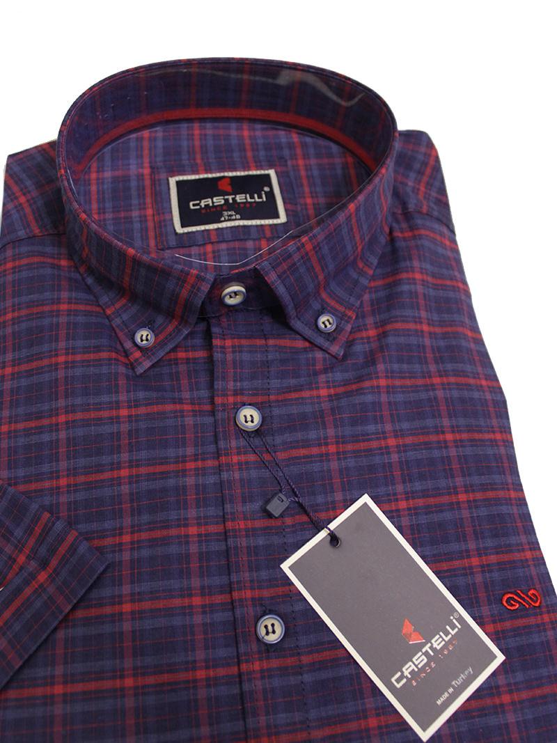 Рубашка CASTELLI 1826117-1