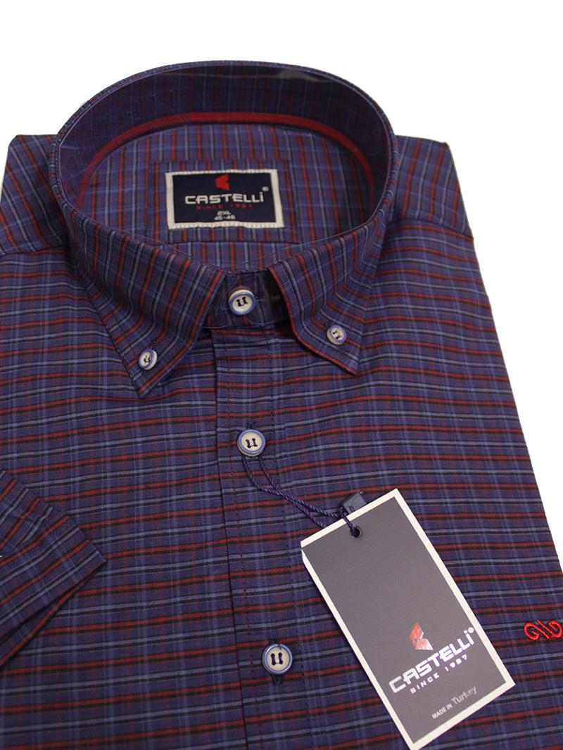 Рубашка CASTELLI 1826117-3